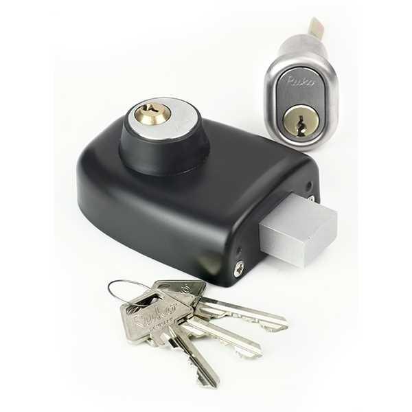RUKO / Assa Abloy ekstra lås til dør